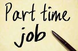 Part time Add posting - Copy Paste Work at your free time