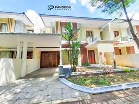 Rumah Dijual Perum Elite Bale Mulia Akses Dekat Jl. Magelang Km 6