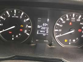 Minor scretech all new condition only 22000 km driven