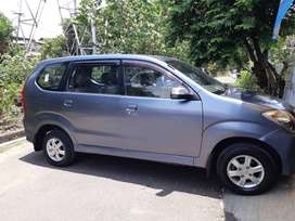 Daihatsu Xenia Li Deluxe 1000 cc vvti 2008