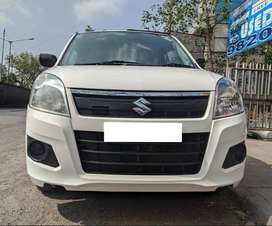 Maruti Suzuki Wagon R LXi BS-III, 2014, CNG & Hybrids