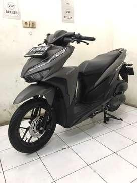 Honda new vario 125 cbs iss 2019 bln 7 b dki full orsinil