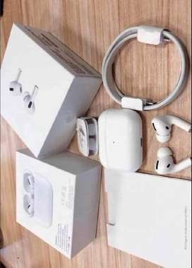BOX PACK APPLE AIRPODS PRO No.1 MASTER COPY - COD AVAILABLE