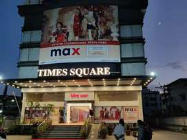 Commercial space for sale at Time Square Mall