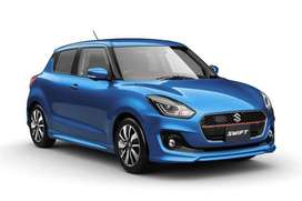 this is new swift desire VXI AMT minimum downpayment