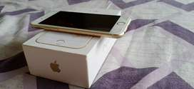 iPhone 6s With bill box in superb condition