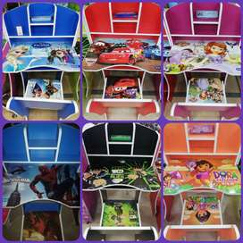 Study table and chair for kids