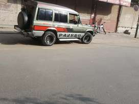 Pajero Good condition 1st owner