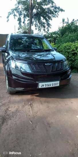 Excellent condition XUV500 top end for sale