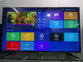 Samsung 60 uhd  Android led 1 year warranty
