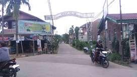 tanah murah di tengah kota
