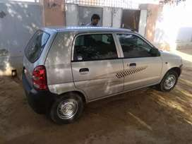 Alto lx car good condition