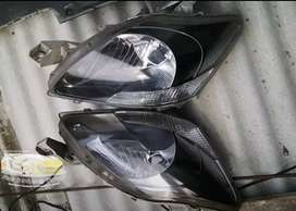 Headlamp vios 2012 TRD Original
