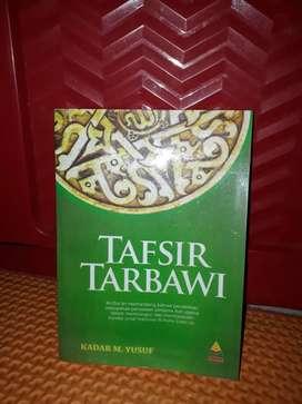 TAFSIR TARBAWI (Tafsir ayat-ayat pendidikan)