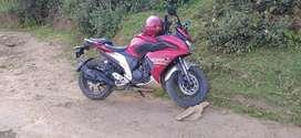 Yamaha Fazer 25 for sale