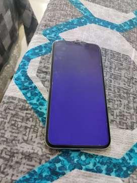 Iphone x  64 GB 2 years old