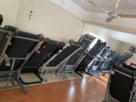 branded USED Ellipticals and Cross trainers