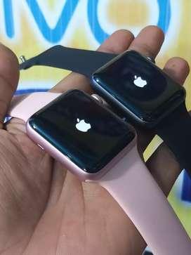 Apple Watch Series 2 Fullset Mulusss