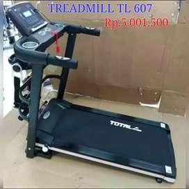 TREADMILL TL 607