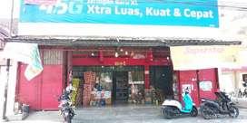 Dijual ruko super strategis di Klaten