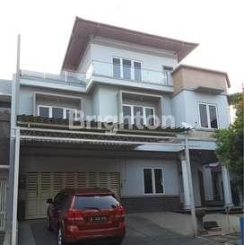 Rumah Mewah Full Marmer Sutera Palmyra Alam Sutera Tangerang