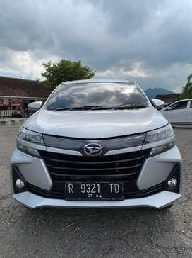 Daihatsu Xenia X deluxe 2019