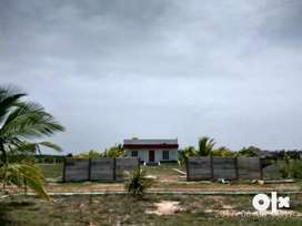 ^Affordable Farm plots at Lake villa/ available for Sale