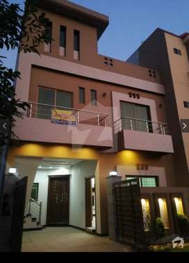 5 Marla house for sale ... Jubilee town lahore