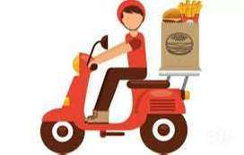 Required delivery boys for swiggy
