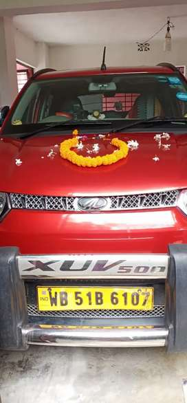 Commercial(KUV) car rent