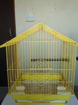 Birds cage in perfect condition