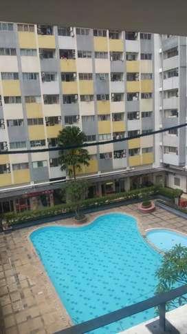 apartemen murah jakarta timur disewakan aman dan nyaman ngga ribet