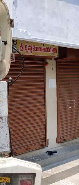 Only one shop available for rent in iancharapalem bazar area