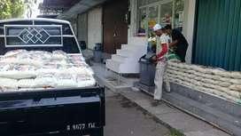 Specialist Paket Beras 2/3/5/10 kg dari Penggilingan untuk Donasi dll