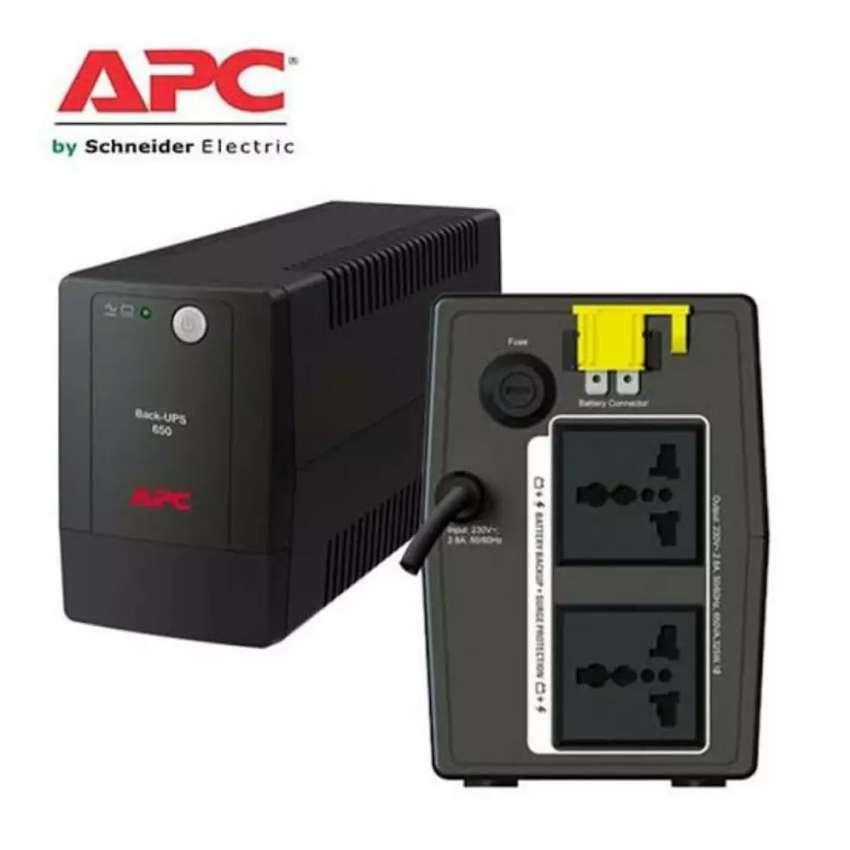Ups 650va APC BX650LI-MS