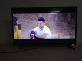 offer sale 43inch sony panel 4k led android smart led with warrnty