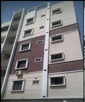 3BHK semi-furnished Flat for Rent in Kondapur