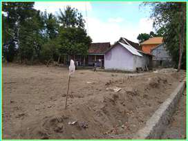 Kavling Matang Sekitar Area Wisata Murah  Cicil 6 X