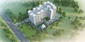 2 BHK Apartment for sale at Rohan Ipsita at Hinjewadi