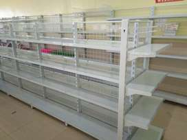 Rak Minimarket Ampek Koto murah berkualitas