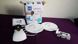 Binatone baby sense 5 movement monitor imported