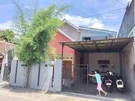 Rumah Murah di Timur Kampus UMY Type 153/303 m2 Lingkungan Kost