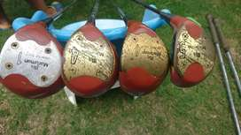 Stick stik Golf Maruman wood bigwin