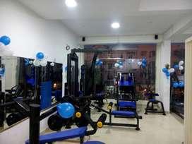 gym ka wholesaler setup lagaye