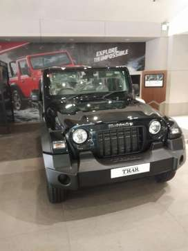 Mahindra Thar 2020 Diesel Well Maintained with new accesories 2020