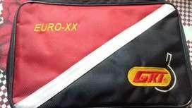 Gki Euro xx racket and one free tt ball