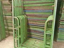 Jual & sewa scaffolding, kapolding, steger, andang 550