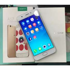 OPPO A57glass crack