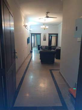 F-11 Markaz Fully Furnished 2 Bed Room Apartment For Rent