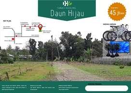 Tanah Kavling siap bangun Murah 12 menit Kota Mataram